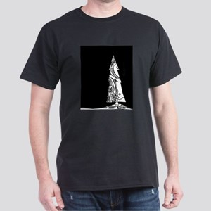 Trees at Night Series T-Shirt