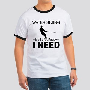 Water Skiing gift items T-Shirt