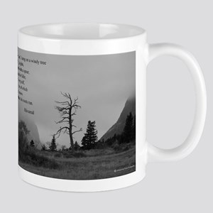 Nine Nights-Havamal Mugs