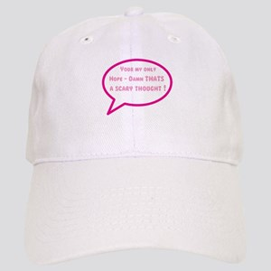 My only hope Cap