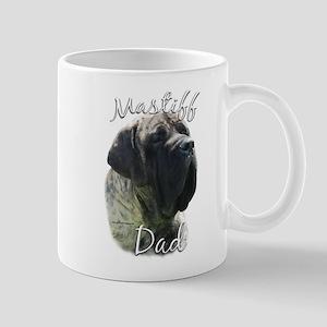 Mastiff(brindle)Dad2 Mug
