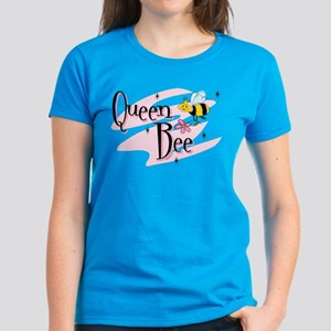 Queen Bee Women's Dark T-Shirt