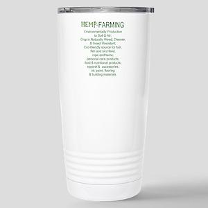 PRO-HEMP Farming Mugs