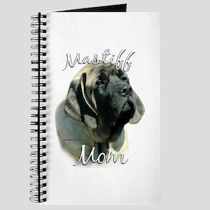 Mastiff(pup)Mom2 Journal
