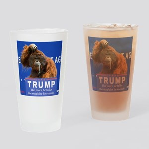 Stupider Drinking Glass
