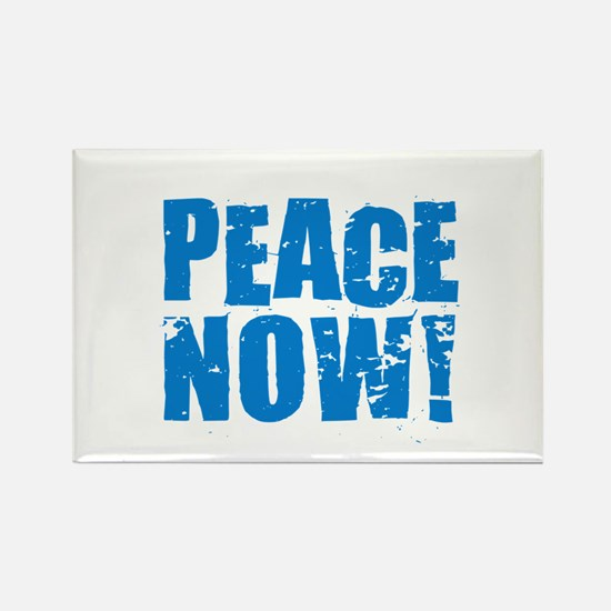 Peace Now Magnets