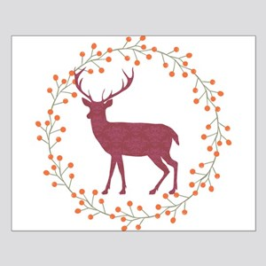 Red Stag Posters