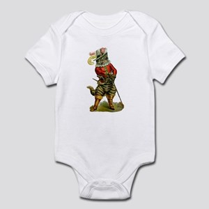 Puss In Boots Infant Bodysuit