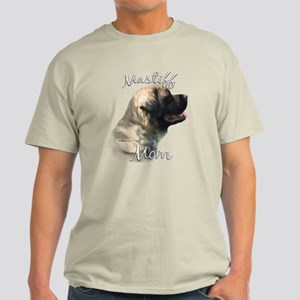 Mastiff(fluff)Mom2 Light T-Shirt