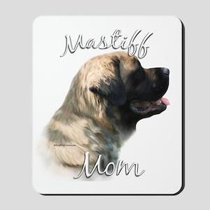Mastiff(fluff)Mom2 Mousepad