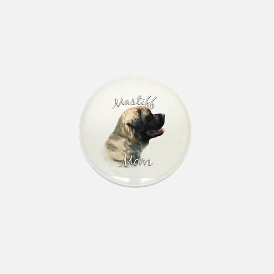 Mastiff(fluff)Mom2 Mini Button