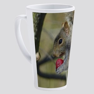 Berry Nice 17 oz Latte Mug