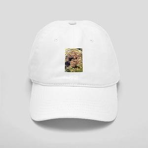 Purple Haze Cap