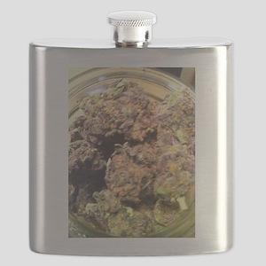 Purple Haze Flask