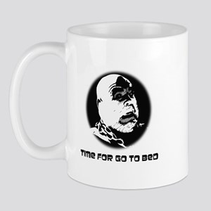 Time For Go To Bed Mug