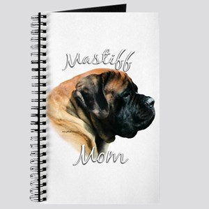 Mastiff(apricot)Mom2 Journal