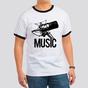 Music,microphone T-Shirt