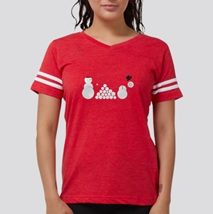 Snowball Fight T-Shirt
