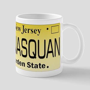 Manasquan, NJ Tag Gifts Mugs