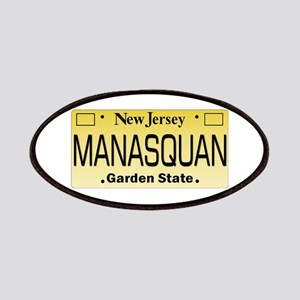 Manasquan, NJ Tag Gifts Patch