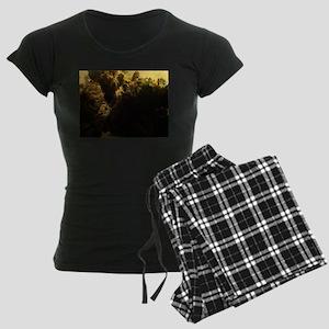 Kush Women's Dark Pajamas
