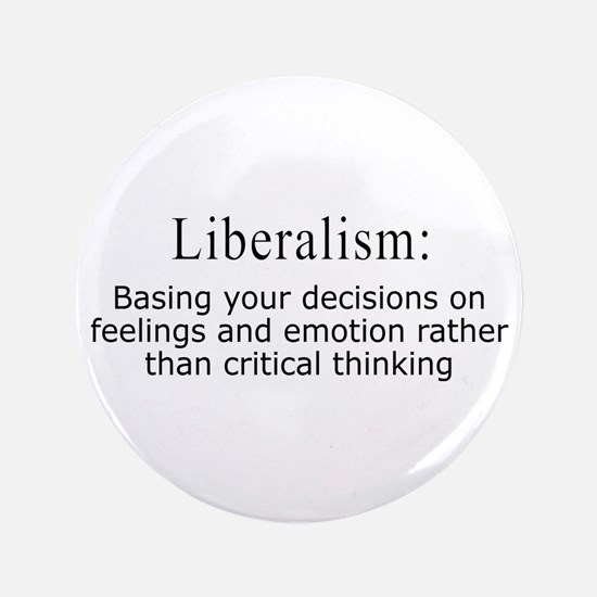 Liberalism Defined Button