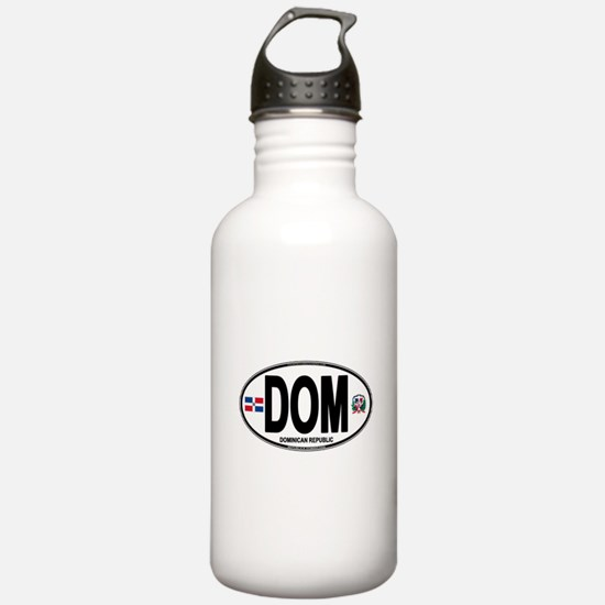 dom-euro-oval-2200w.pn Water Bottle