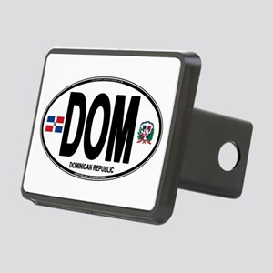 dom-euro-oval-2200w Rectangular Hitch Cover
