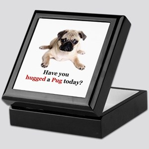 Hugs Keepsake Box