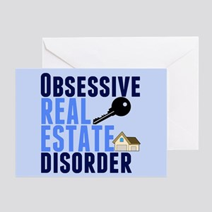 Funny Real Estate Greeting Card