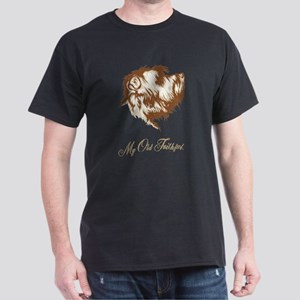 Glen of Imaal Terrier Dark T-Shirt