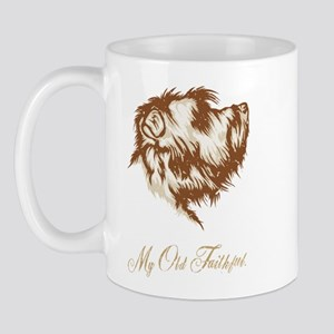 Glen of Imaal Terrier Mug