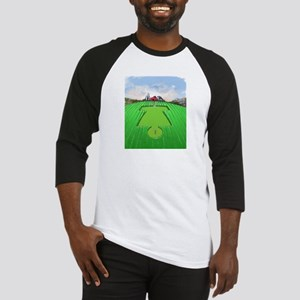 Crop Circles Disc Golf Fantasy Hol Baseball Jersey