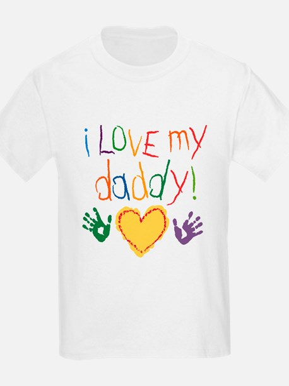Cute Miami heat dad T-Shirt