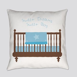 Sweet Dreams Everyday Pillow