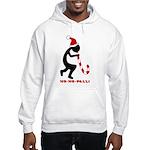 Ho-Ho-Pelli Hooded Sweatshirt