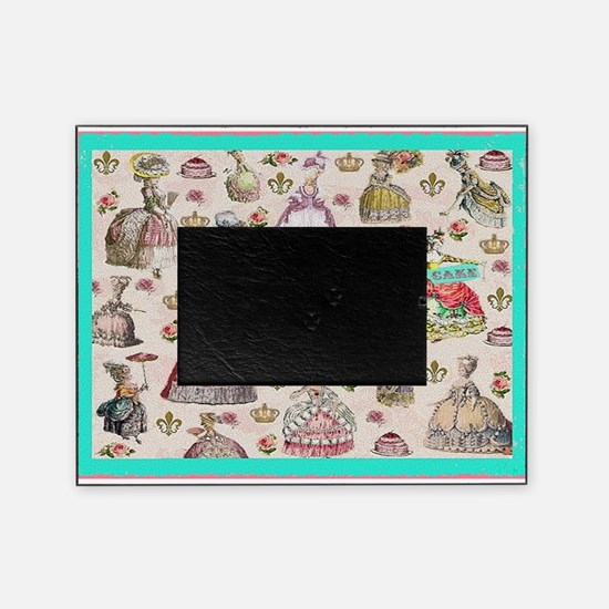 Eat Cake Picture Frame