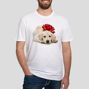 Yellow Lab Puppy T-Shirt