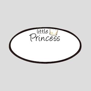 Our Little Princess Patch