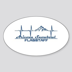 Arizona Snowbowl - Flagstaff - Arizona Sticker