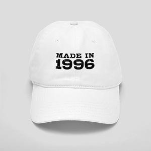Made In 1996 Cap