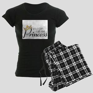 PRINCESSstd Pajamas