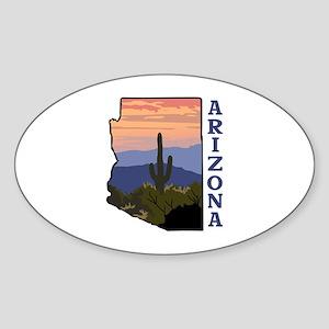 Arizona Sticker
