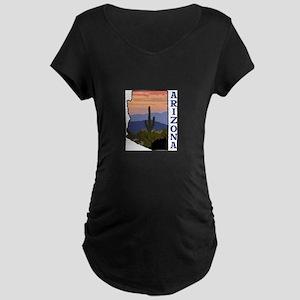 Arizona Maternity T-Shirt