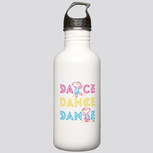 Peanuts Dance Stainless Water Bottle 1.0L