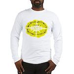 Sponge COB Long Sleeve T-Shirt