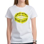 Sponge COB Women's T-Shirt