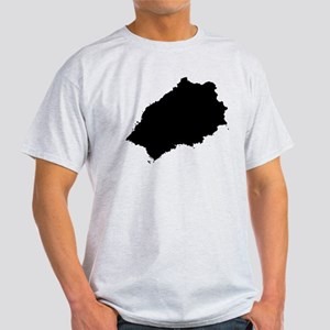 Saint Helena Silhouette T-Shirt