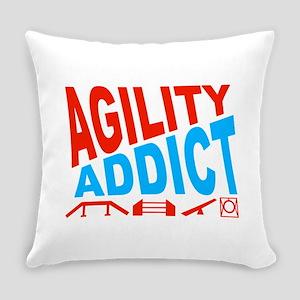 agility addict1a Everyday Pillow