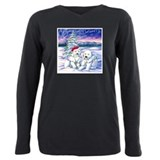 Christmas lights Long Sleeve